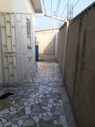 Vente Villa 3 pièces - Bassam