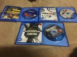 Jeux PlayStation 4
