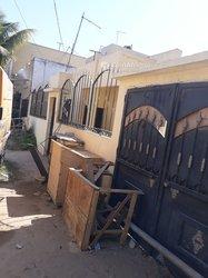 Vente villa à Mbao