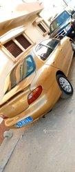 Hyundai HRV 2005