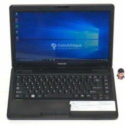 PC Toshiba Satelite core i5