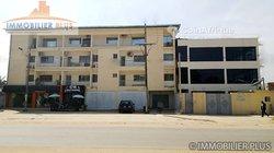 Location bureaux & commerces 130  - Cocody Riviera mpouto