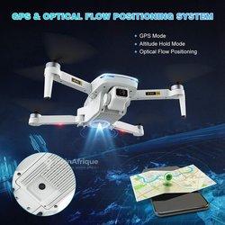 Drones DJ Mavic EX5