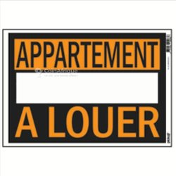 Location appartement F5  - Rufisque