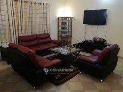 Location appartement meublé 3 pièces - Agoé