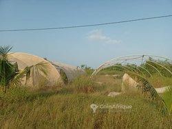 Terrain 27 hectares  - Sangalkam