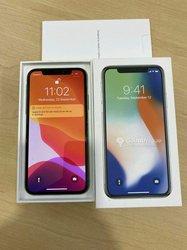 iPhone X 64 Gb / 256 Gb