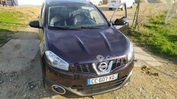 Nissan Qashqai +2  2012
