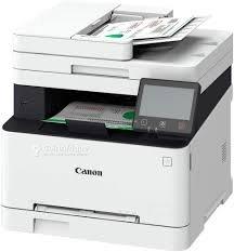 Canon I-Sensys MF641cw laser