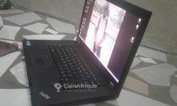 """PC Lenovo Thinkpad W530 core i7- 15.6"""""""