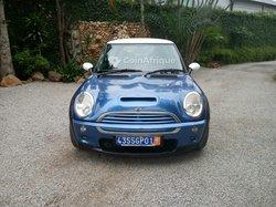 Mini Cooper 2002
