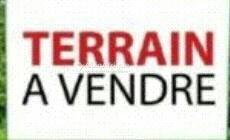 Vente Terrain 300m²  - Thies