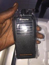 Talkie walkie Liaying