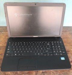 Toshiba core i7