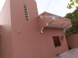 Vente villas 5 pièces - Thies Diahao
