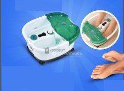 Masseur de bain de pieds multi-fonctions