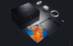 Huawei Mate Xs - 512 Go