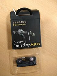 Ecouteurs Samsung