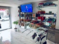 Location salon de beauté - Cocody Angre 22ème