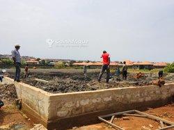 Terrain 300 m2 - Conakry