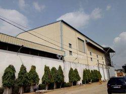 Vente entrepôt - Yopougon Niangon