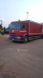 Renault Trucks Magnum 2005