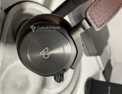Casques Bang & Olufsen beoplay H8