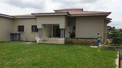 Location villa 9 pièces - Cocody
