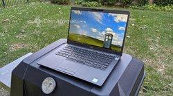PC Dell Latitude 5400 core i5