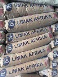 Ciment Limak Afrika