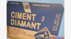 Ciment Diamant 32.5
