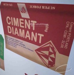 Ciment Diamant 42.5