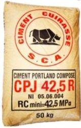 Ciment Cuirasse 42.5