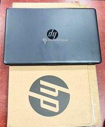 HP 15 core i3