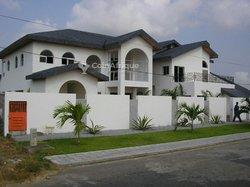 Vente villa duplex 8 pièces - Riviera Golf