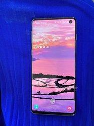 Samsung Galaxy S10 - 128 Go