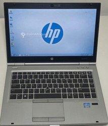 PC HP 8470P core i5