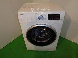 Machine à  laver Haier 7kg A+++