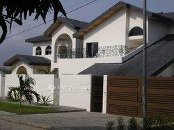 Vente villa duplex 8 pièces  - Abidjan Riviera beverly hills