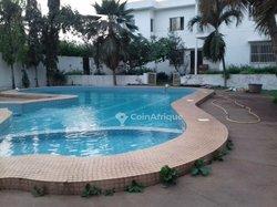 Location villa 5 pièces