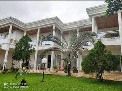 Vente  villa duplex 10 pièces  - Riviera 4 M'Badon
