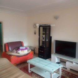 Location appartement 3  pièces meublées - Yaoundé