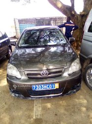 Toyota Drogba  2005
