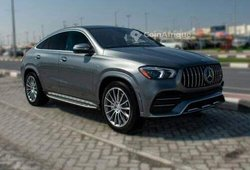 Mercedes-Benz GLE53  2021