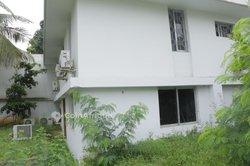 Location villa duplex 20 pièces - Cocody lycee technique