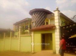 Location villa 5 pièces - Yaoundé