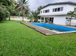 Location villa - Cocody Lycee Technique