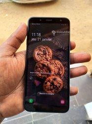 Samsung Galaxy J6 - 64 Go