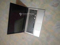 PC Toshiba core i7