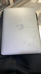 PC Macbook 2015